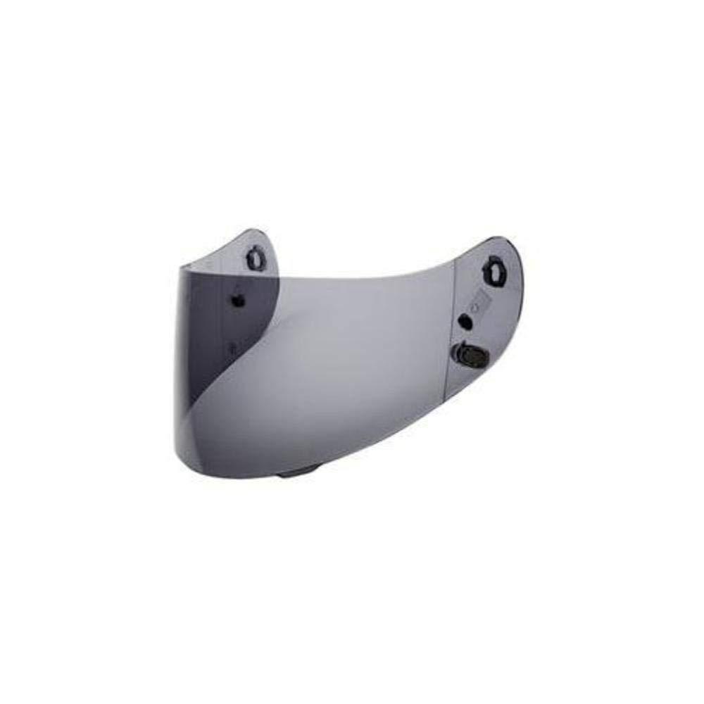1550-215 Dark Smoke,One Size HJC Helmets HJ-20 Unisex-Adult Full-Face-Helmet-Style Replacement Helmet Face Shield