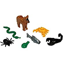 LEGO Parts & Pieces: Animal Pack
