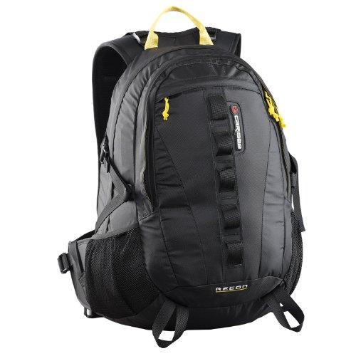 Caribee IT Recon Backpack (Black) by Caribee