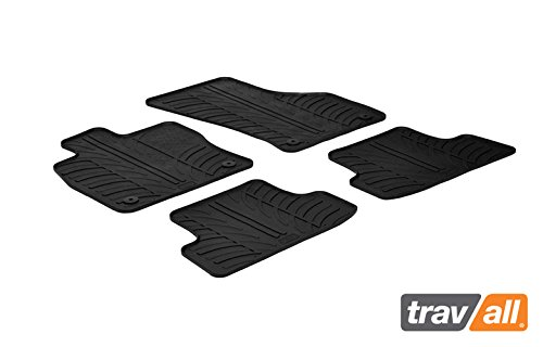 Travall Mats for Audi A3 3 Door  Also for Audi S3 3 Door  TR