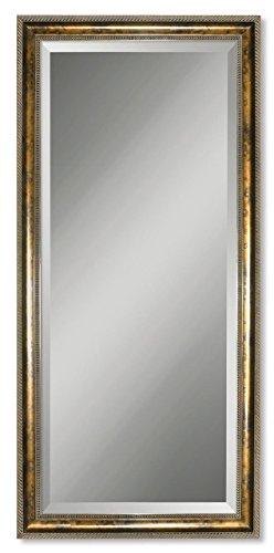 Length Bronze Mirror Floor Leaner product image