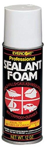 (Fiberglass Evercoat Sealant Foam 12-Ounce Spray)