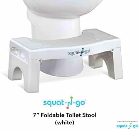 Squat N Go 7