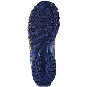 adidas Men's Rockadia Trail M Running Shoe (13 D(M) US, Grey/White/Royal)