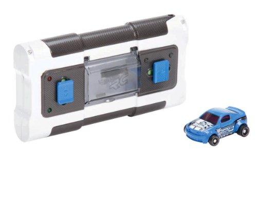 Hot Wheels RC iNitro Speeders 2.0 Camaro Blue