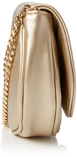 Carvela Gold Gabby Clutch Carvela Womens Gabby Womens Gold Clutch Fwz4qF