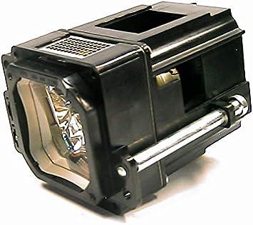 Diamond Lámpara BHL-5010-S para JVC Proyector con un Philips ...
