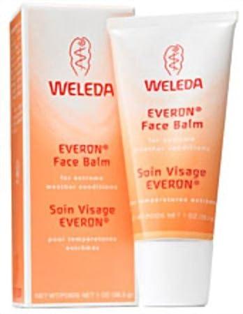 Everon Face Balm - 1 Oz Pevonia Facial Cleanser Combo-Oily 34 oz