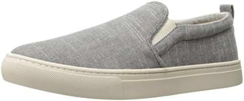 Soludos Men's Linen Slip on Sneaker Sandal