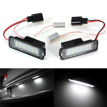 Golf Led Tail Lights Mk5 in US - 9