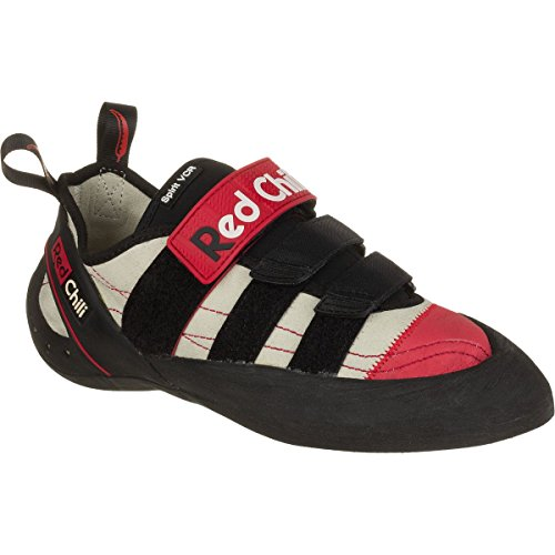 Red VCR Red Women's Chili Spirit Shoes Rock White qqwpSv