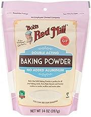 Bob's Red Mill Baking Powder, 397 gm