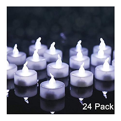 Bright Led Candle Lights