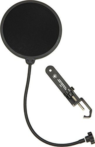 Sterling Mounting - Sterling Audio STPF2 Professional Mesh Pop Filter