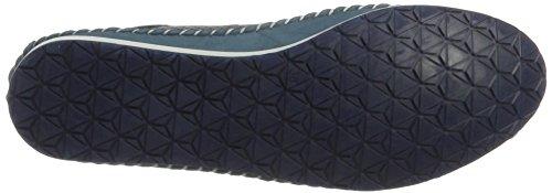 WoMen Top Sneakers Low Jeans Blau Conti Andrea 0023446 6xqvwE4Bna