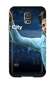 Cleora S. Shelton's Shop 3185927K72554486 Hot David Silva3 First Grade Tpu Phone Case For Galaxy S5 Case Cover