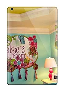 New Design Shatterproof GaaVswe5133Kvapk Case For Ipad Mini/mini 2 (blue And Green Girl8217s Bedroom With Tray Ceiling)