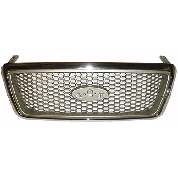 Driving, Fog & Spot Lights Motors Partslink Number FO2592216 ...