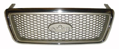 04 Ford f150 Grille Assembly - 3