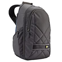 Case Logic CPL-108 DSLR Camera and iPad Backpack (Gray)