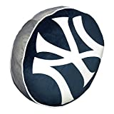 The Northwest Company New York Yankees MLB 15in Cloud Travel Pillow