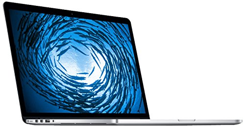 Apple MacBook Pro - 15.4 pulgadas - Intel i7-4870HQ, 16 GB RAM, 256 GB SSD, Intel Iris Pro - Gris