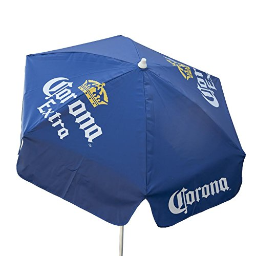 DestinationGear Corona Extra Patio Umbrella 6ft Diameter ...