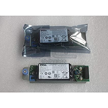 Amazon com: Battery for Dell Raid Controller PowerVault MD