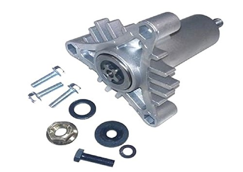 251-0678 Heavy Duty Spindle Assembly Compatible With 128285, 130794, 133172, 137641, 137645, 532128285, 532130794, 53213