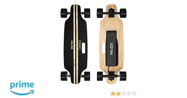 Nilox Doc - Skate eléctrico