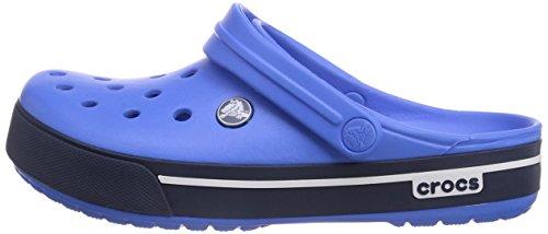 Crocband Mixte Bleuvarsity 5 navy Crocs ClogSabots Ii Adulte Blue rdCxoQBeW