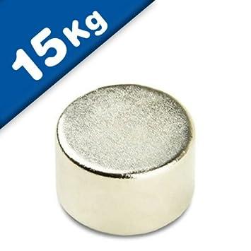 Neodym Magnete  Größe Stückzahl wählbar N35 N50  Magnet  Neu