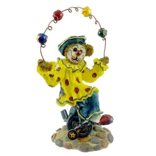 Boyds Bears Resin Gizmoe Lifes A Juggle Fob Exclusive Bea...
