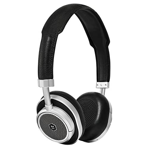 chollos oferta descuentos barato Master Dynamic Auricular inhalámbrico MW50 Negro y plata
