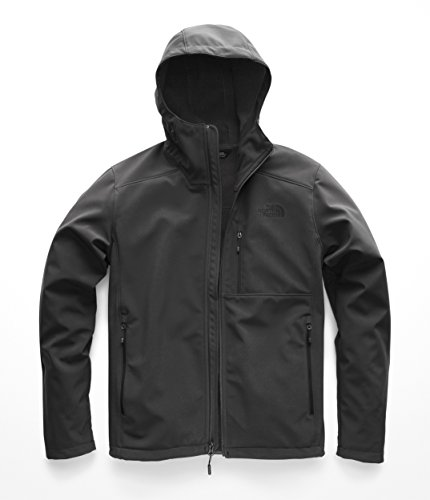 The North Face Men's Apex Bionic 2 Hoodie Asphalt Grey/Asphalt Grey Small (The North Face Apex Bionic Thermal Jacket)