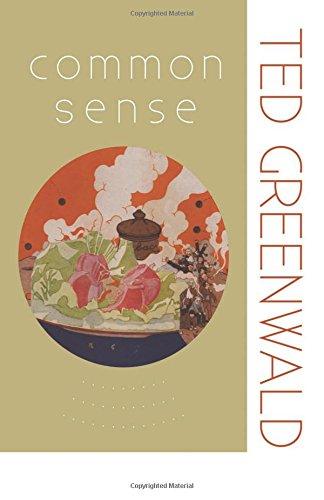 Common Sense (Wesleyan Poetry Series)