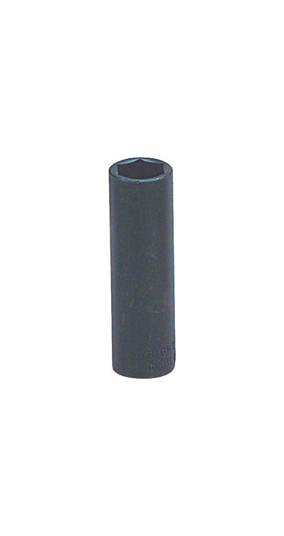 Wright Tool 34528 1//2 Drive 6 Point Deep Socket 7//8 7//8