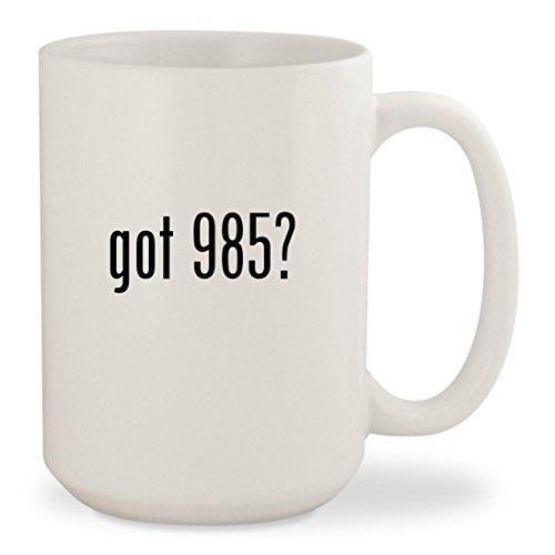 bosch 985 - 5