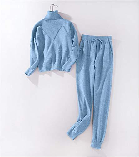 Punto Azul Trajes Moda De Yojdtd Prendas Damas Cielo qOvFpwT7x
