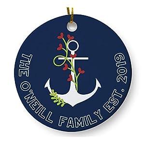 41zSR-sn84L._SS300_ Best Anchor Christmas Ornaments
