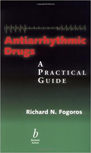 Read online Antiarrhythmic Drugs: A Practical Guide PDF