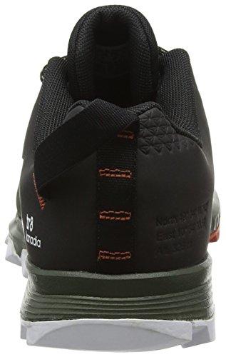 adidas Aq5844, Zapatillas de Running para Hombre Verde (Verbas / Ftwbla / Negbas)