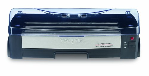 Waring Pro HDG150 Professional Hot Dog Griller