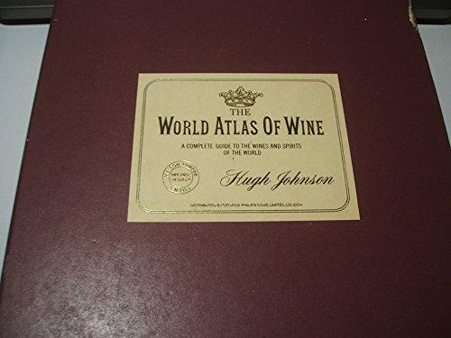 world atlas of wine - 8