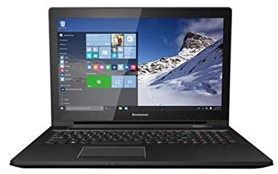 Lenovo 2016 Newest Model 15.6-inch HD LED-backlight Premium High Performance Touchscreen Laptop | Intel i3 Dual-core | 4GB RAM | 500GB HD | DVD±RW | HDMI | Bluetooth | WIFI | Windows 10
