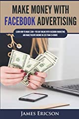 **Buy the paperback version of this book and get the kindle version FREE**              Facebook. You either love itor you hate it, but if you're in marketing or own your own business you know that you can't live without it. Facebook ...