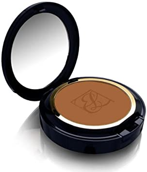 Estee Lauder Double Wear Stay-in-Place SPF 10 Powder Makeup, No. 46 Rich Ginger 6w2 , 0.42 Ounce