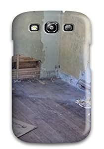 Fashion Protective Amazing Th Removal Case Cover Galaxy S3