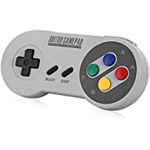 8bitdo SF30 Wireless Bluetooth Controller Dual Classic Joystick for Android Gamepad - PC Mac Linux