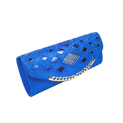 Aimira femme Aimira Sacs bandoulière Sacs bleu rIrOqR0w